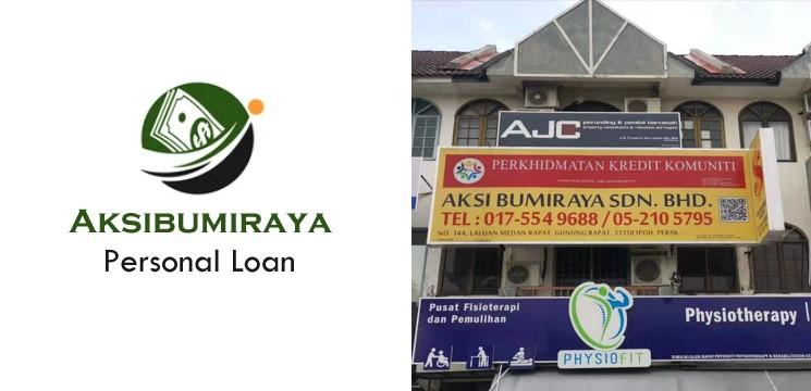 menawarkan pinjaman kewangan