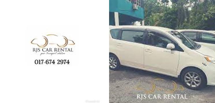 RJS Car Rental