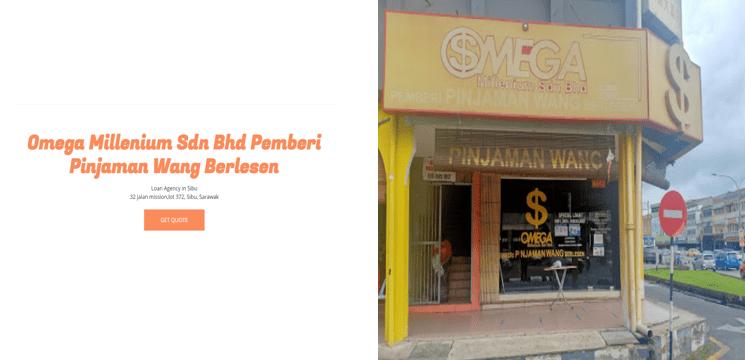 pinjaman untuk orang Sarawak