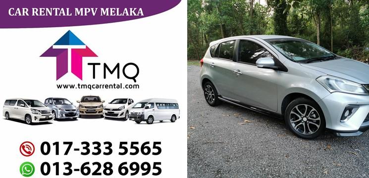 TMQ Car Rental