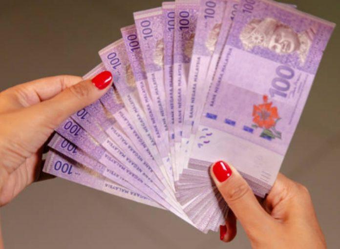 Pinjaman wang berlesen Perak