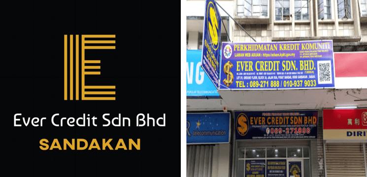 syarikat Ever Credit Sdn Bhd