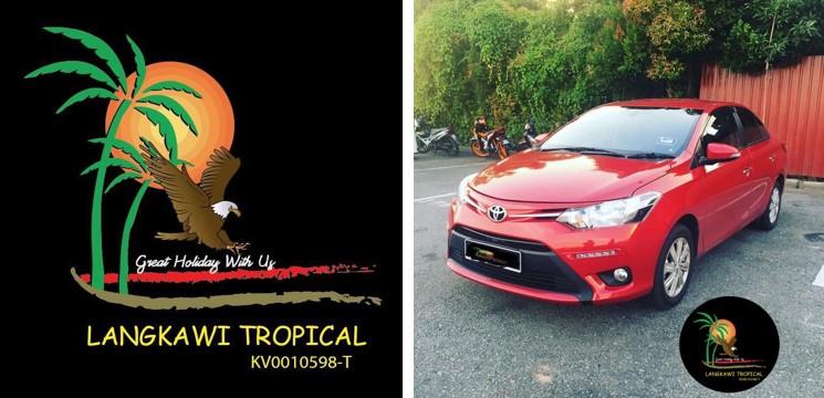 langkawi tropical car rental