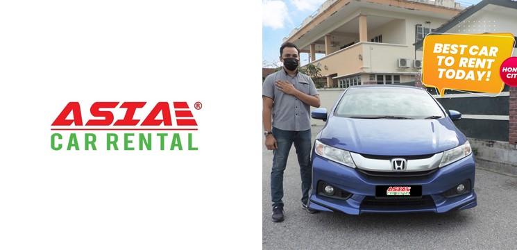 Asia Leisure & Car Rental Sdn Bhd
