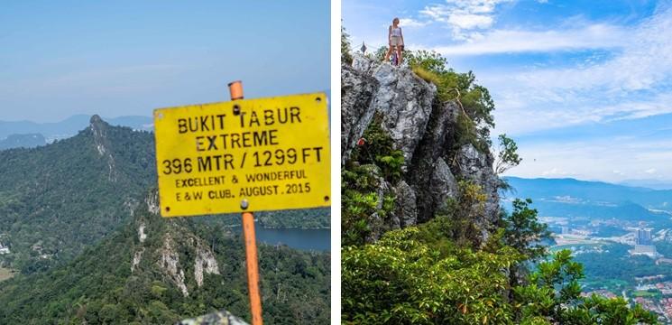 CariDestinasi Bukit Tabur