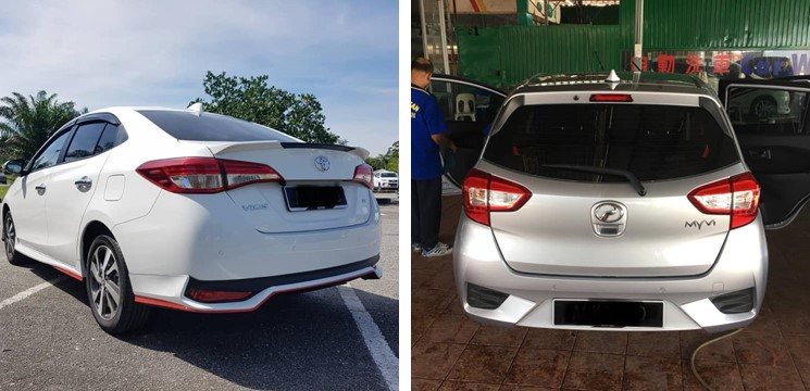 Ipoh car rental (We Rich Travel And Tours)