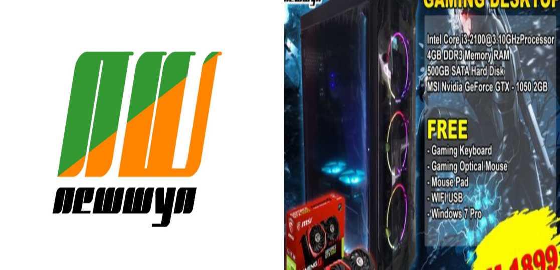 Newwyn Marketing (M) SDN BHD