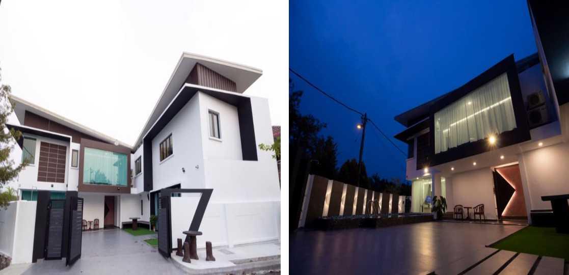 Thirty Villa Homestay, Puchong