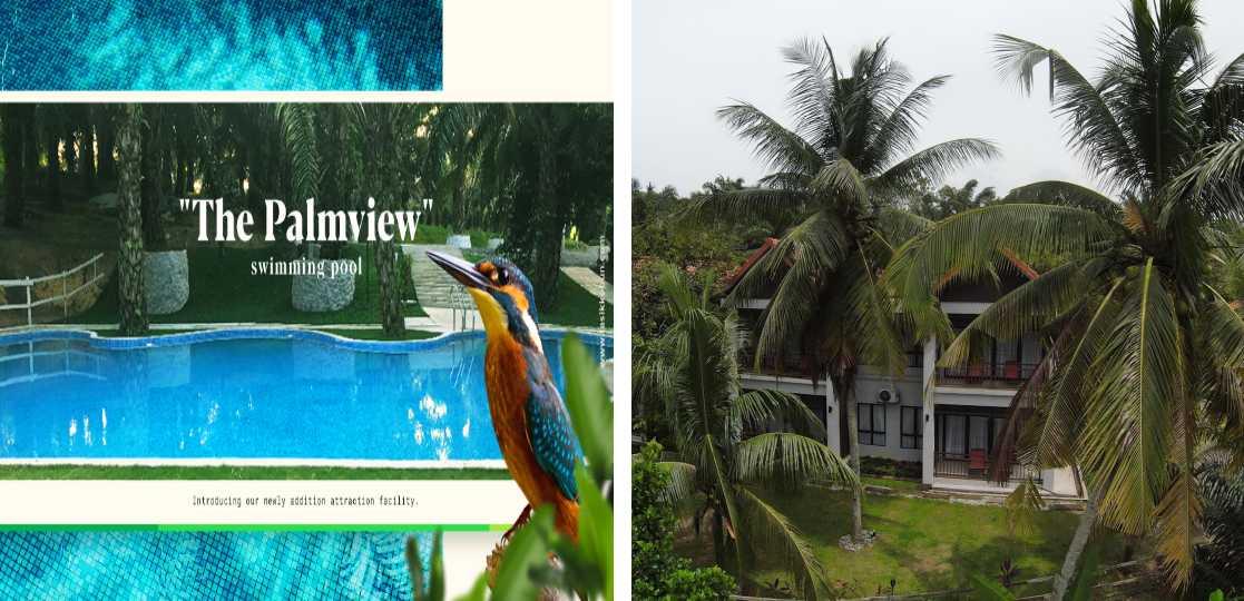 Tasik Kebun Resort